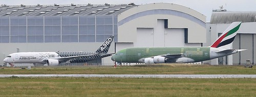 Msn2-164 30/5/2014 | by A380_TLS_A350