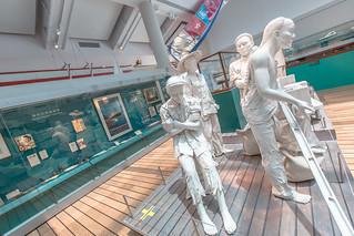 Hong Kong Maritime Museum | by IQRemix