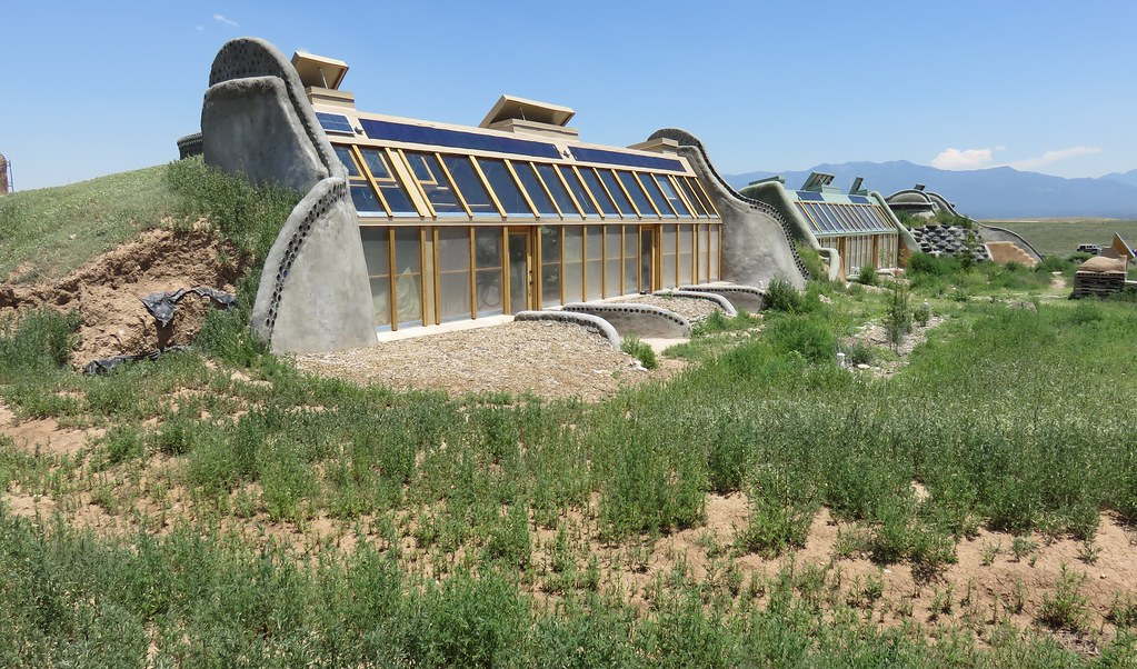 greater world earthship community  taos county  new mexico u2026