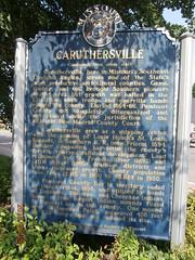Caruthersville Topix