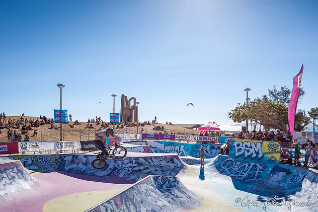 Sosh Freestyle Cup Marseille 2013