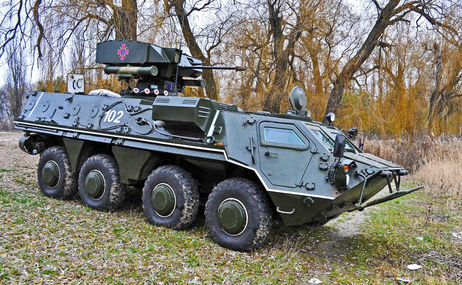 BTR-4 (5)