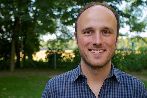 Sven Lehmann Grüne