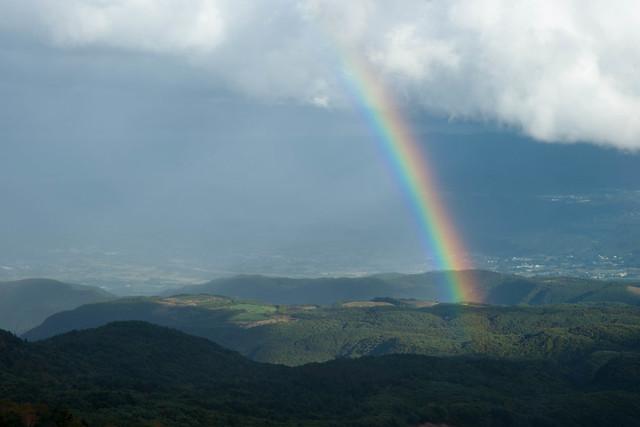 Rainbow Edge