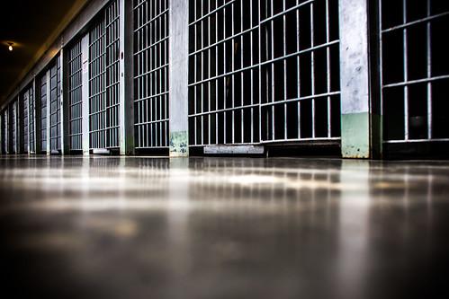 Prison Bound | by Thomas Hawk