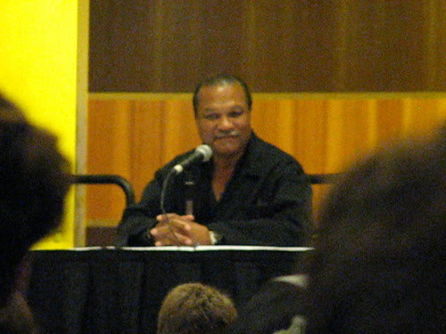 Billy Dee Williams Explains Why Lando Wears Hans Clothes Flickr