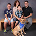 Breeder Dogs, graduation 10.19.13