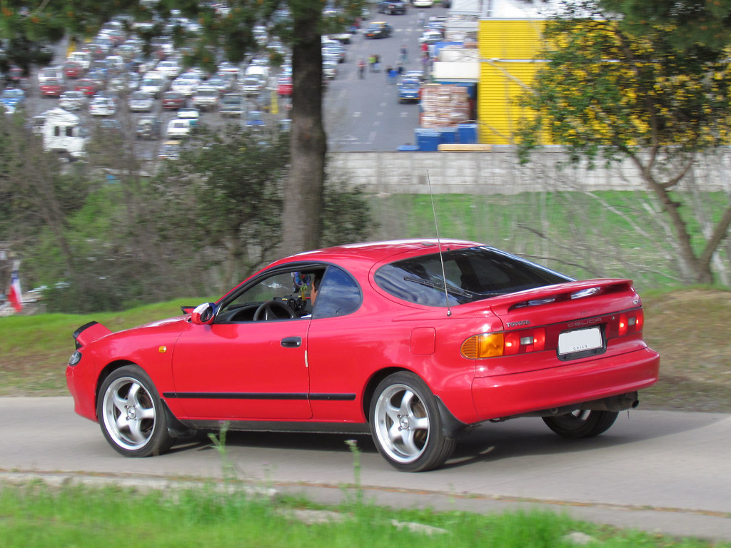 Kelebihan Toyota Celica 1992 Tangguh