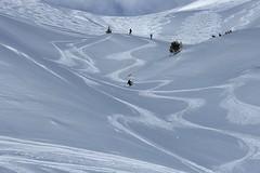 Arlberg 18.02.2012