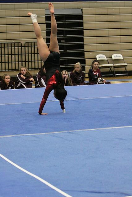 Jhs 2013 14 Gymnastic Floor 532 Joe Byrne Flickr