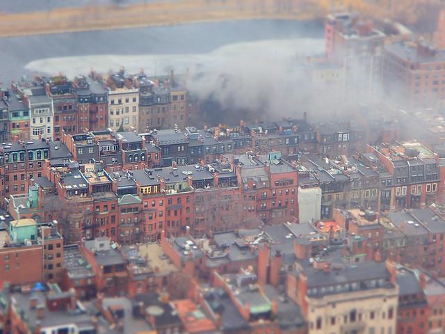 boston back bay beacon street march 26 298 Beacon St fire 1 explored