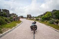 The road up to Tundavala