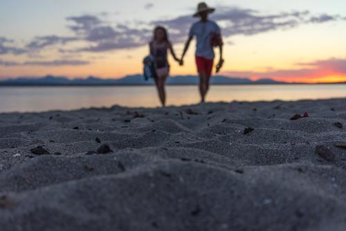 seattle sunset beach washington pacificnorthwest pugetsound ballard goldengardens shilshole westernwashington shilsholebaymarina shilsholebay