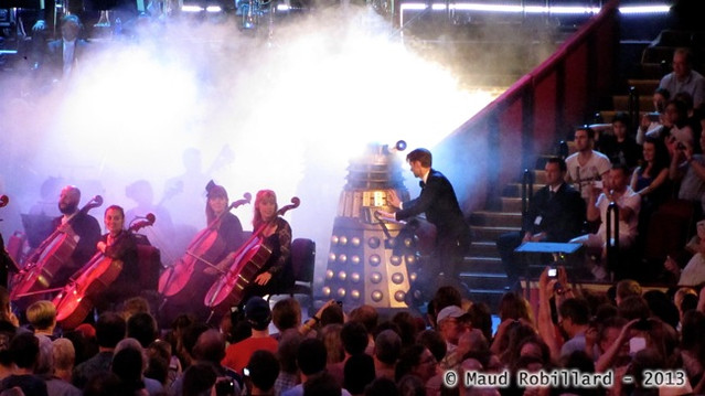 BBC DW Proms - Elin Manahan Thomas & Allan Clayton | Flickr