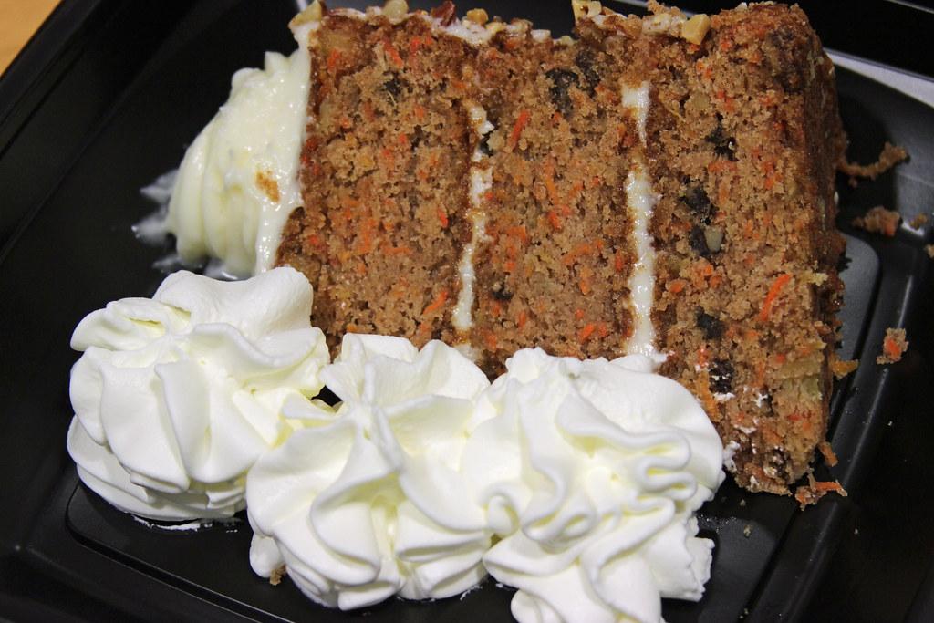 Cheesecake Factory Carrot Cake Sherryberryva Flickr