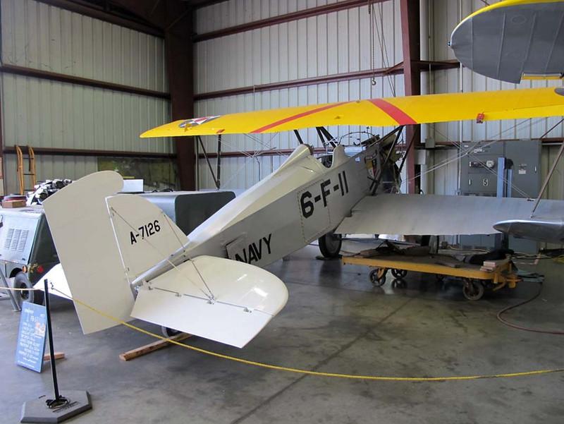 Boeing FB-5 Hawk (1)