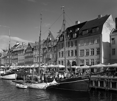 Nyhavn from the East | by keithb_b