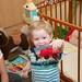Kinga (5th) and Damian (3rd) Birthday 2013