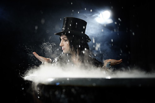 Jinxx 'In The Tub' 3 | by TJ Scott