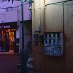 中央 配電盤 Okinawa-si, Okinawa Nikon New FM2 Nikon Ai Nikkor 50mm F1.4 Kodak Ultra Max 400 blogs.yahoo.co.jp/ymtrx79/32144040.html
