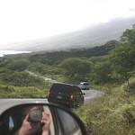 Slow cars, Maui