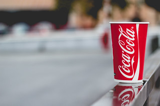 Coca-Cola | by Leo P. Hidalgo (@yompyz)