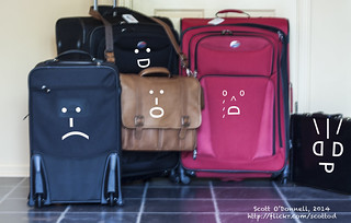 Emotional Baggage | by scottnj