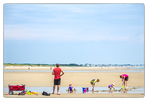 vacation people beach maine ogunquit 2015 0715 sliderssunday