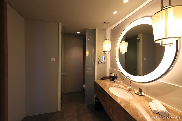 One Bedroom Suite. Rayong Marriott Resort & Spa (18 Jul 2015)