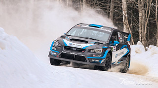 Rallye Maniwaki 2017 | by Romain Beauvois