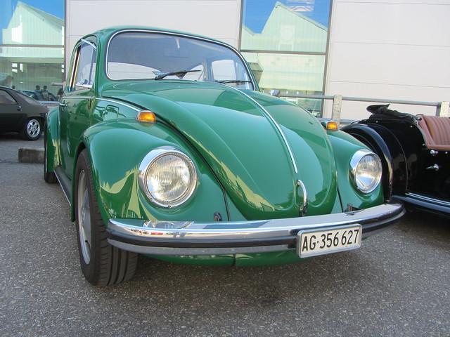 VW Beetle 1300L