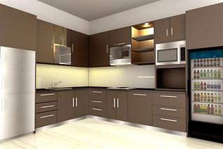 Desain Dapur Kering Pantry Minimalis Desain Dapur Kering Flickr