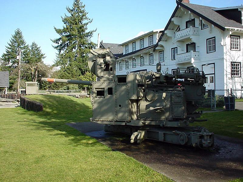 75mm M51 Skysweeper (4)