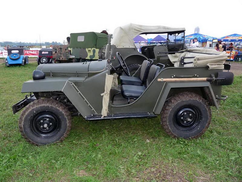 GAZ-67B (4)