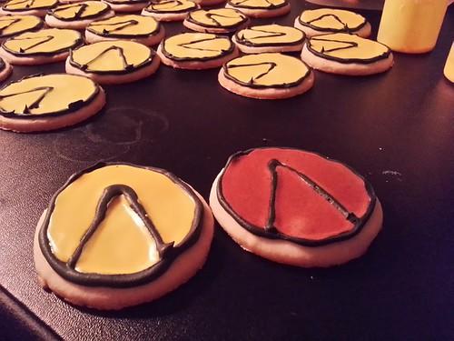 Cult of the Vault Cookies
