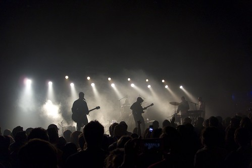 Local Natives @ Memorial Auditorium | by mdl70