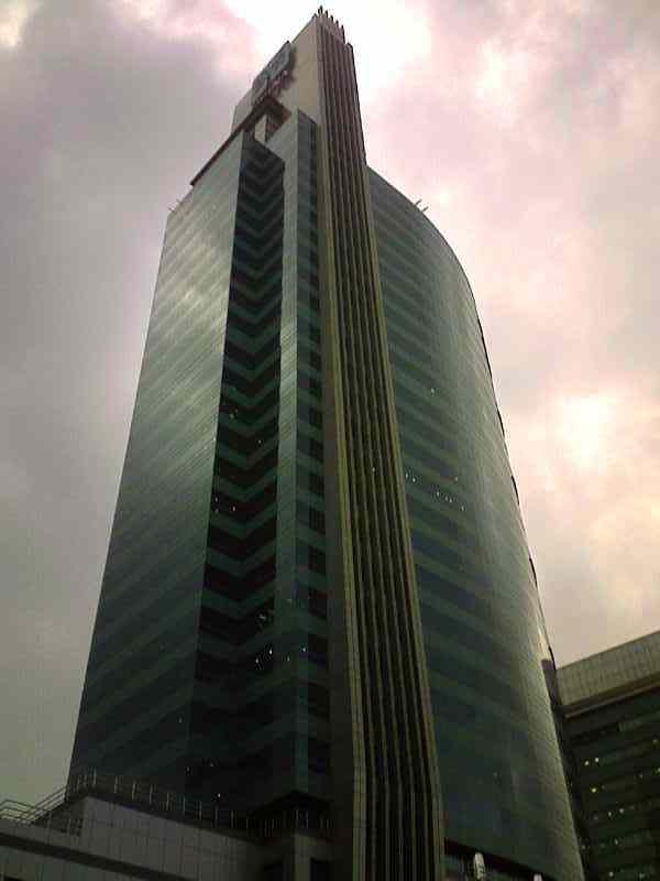 Menara Kadin - 24052010
