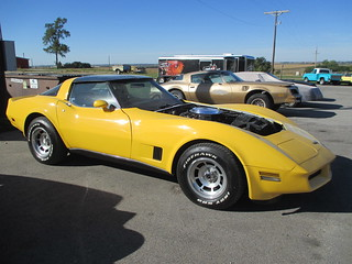1980 Chevy Corvette | Restore A Muscle Car™ LLC