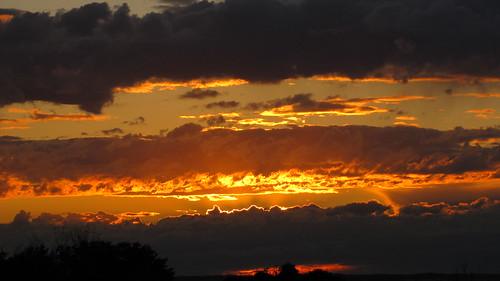 sunset strathcona