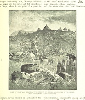 Image taken from page 181 of 'The Story of Africa and its Explorers. [With plates and maps.]'