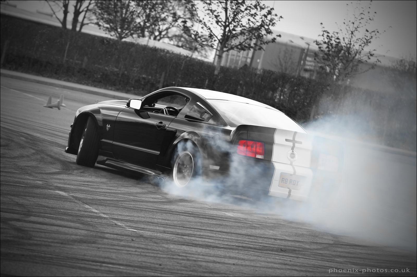 Mustang_SH