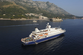 SeaDream, Croatia (HR)