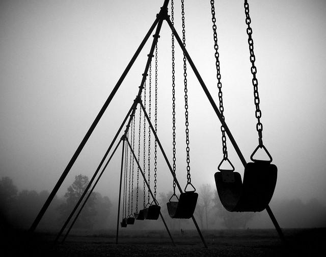 Empty Swings (re-edit)