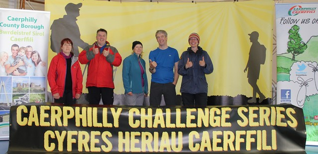 Caerphilly Challenge Series 2013 - The Ridgeway