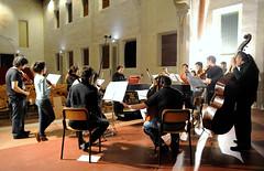 """ACCADEMIA MUSICALE DELL'ANNUNCIATA DI ABBIATEGRASSO (STAGIONE 2013 - 2014 ) """"IN VIAGGIO TRA VENEZIA E NAPOLI"""" 5° CONCERTO 11 APRILE 2014  Foto A. Artusa"""