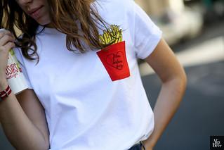 Fries before guys | by alix de beer