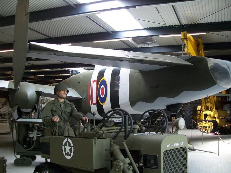 B-25D Mitchell (7)