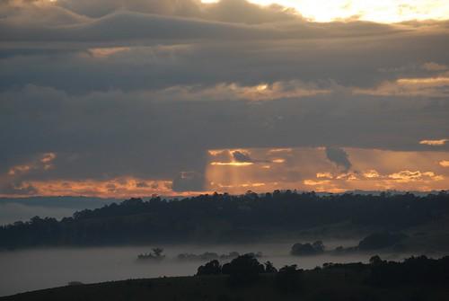 nature landscape countryside scenery morninglandscape