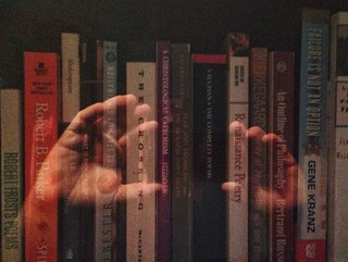 2013/365/294 Hands 'n Books | by cogdogblog