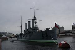 W St. Petersburg